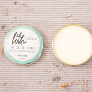 Desodorante en crema Mighty Mint We Lowe