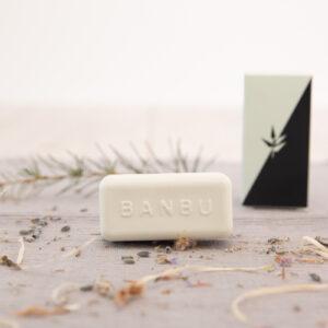 Desodorante en pastilla So Fregh Banbu