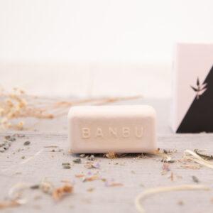 Desodorantes en pastilla So Sweets Banbu