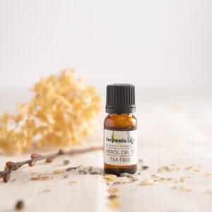 Aceite esencial árbol de té Bio Terpenic