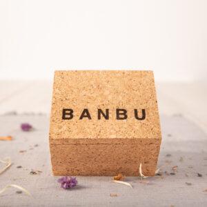 Caja de cocrcho de Banbu