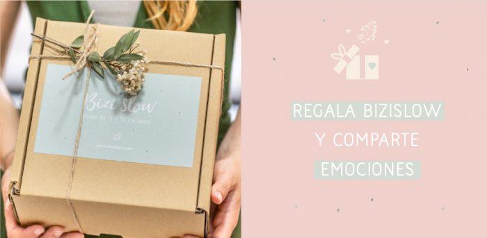 cajas regalo opari box