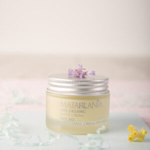 Crema preventiva culito bebé Matarrania