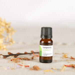 aceite esencial aromatizante