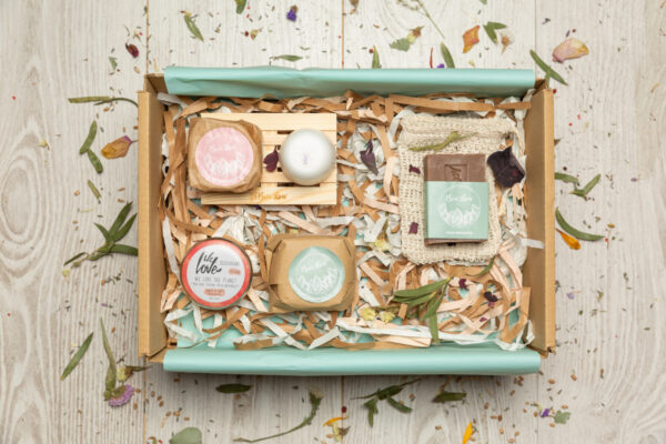 higiene personal eco-solida oparibox