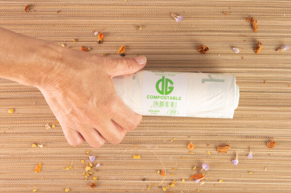 bolsas basura biodegradables