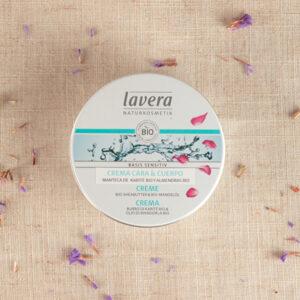 Crema cara y cuerpo Lavera Naturkosmetik 150 ml